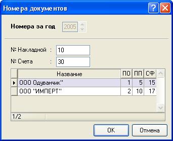 Программу для ип склад